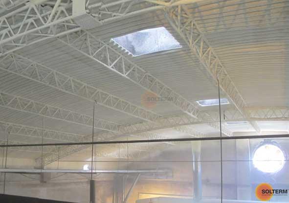 Poliuretano expandido para techos 28 images - Poliuretano extruido precio ...